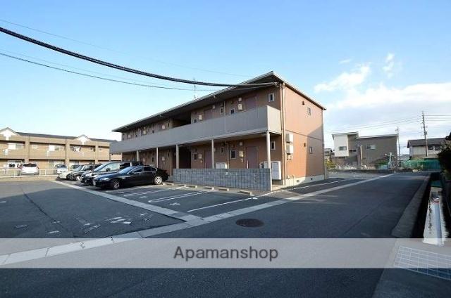 岡山県倉敷市、西阿知駅徒歩31分の築12年 2階建の賃貸アパート