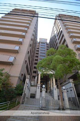 岡山県岡山市北区、岡山駅徒歩10分の築14年 14階建の賃貸マンション