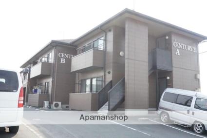 岡山県倉敷市、清音駅徒歩24分の築16年 2階建の賃貸アパート