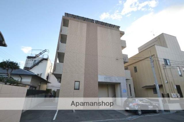 岡山県玉野市、宇野駅徒歩3分の築11年 4階建の賃貸マンション