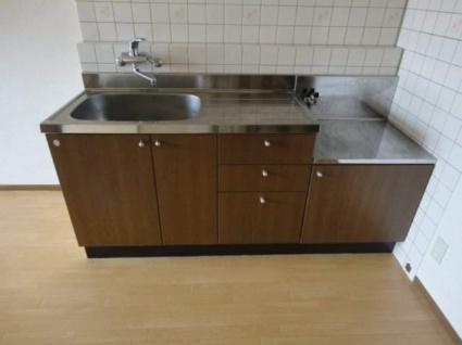 サンコート土田[2DK/48.06m2]のキッチン