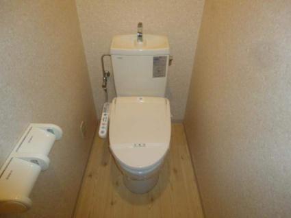 サンコート土田[2DK/48.06m2]のトイレ