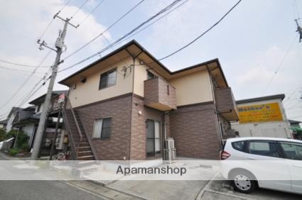 岡山県倉敷市、久々原駅徒歩24分の築12年 2階建の賃貸アパート