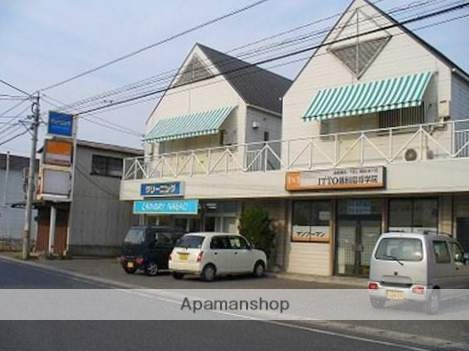 岡山県倉敷市、庭瀬駅徒歩39分の築26年 2階建の賃貸アパート