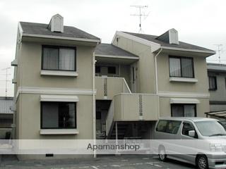 岡山県倉敷市、倉敷駅徒歩33分の築30年 2階建の賃貸アパート