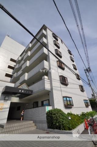 岡山県岡山市中区、高島駅徒歩4分の築31年 2階建の賃貸アパート