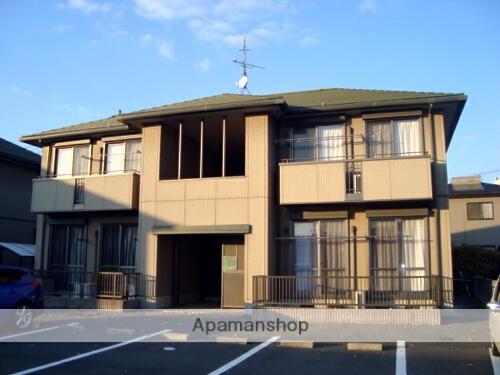 岡山県倉敷市、児島駅徒歩11分の築13年 2階建の賃貸アパート