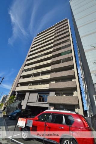 岡山県岡山市北区、岡山駅徒歩7分の築8年 14階建の賃貸マンション