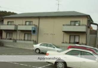岡山県玉野市、宇野駅徒歩8分の築17年 2階建の賃貸マンション