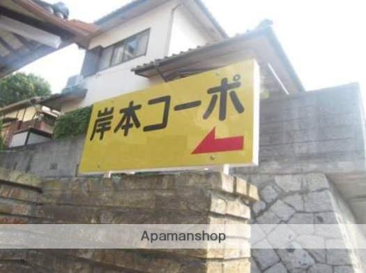 岡山県玉野市、備前田井駅徒歩35分の築19年 3階建の賃貸アパート