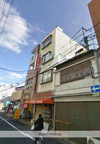 岡山県岡山市北区、岡山駅徒歩12分の築25年 4階建の賃貸マンション