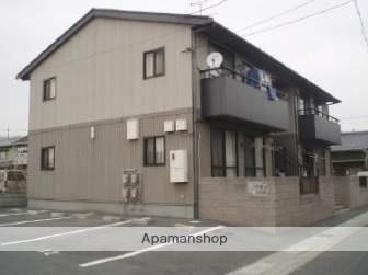岡山県浅口市、金光駅徒歩7分の築14年 2階建の賃貸アパート