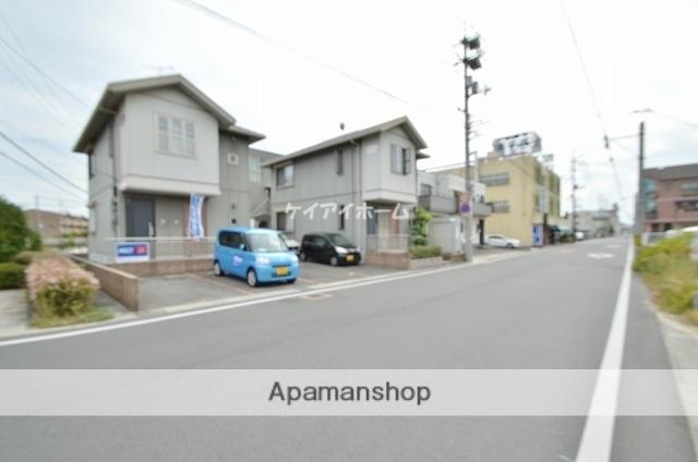 岡山県倉敷市、新倉敷駅徒歩7分の築11年 2階建の賃貸アパート
