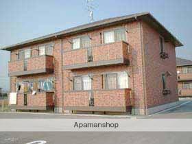 岡山県倉敷市、新倉敷駅徒歩47分の築14年 2階建の賃貸アパート