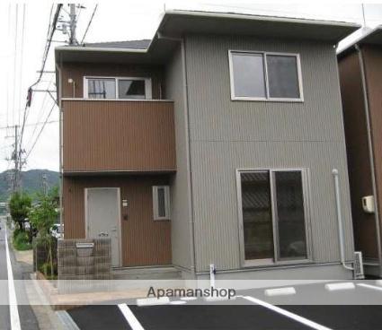 岡山県倉敷市、木見駅徒歩70分の築5年 2階建の賃貸一戸建て