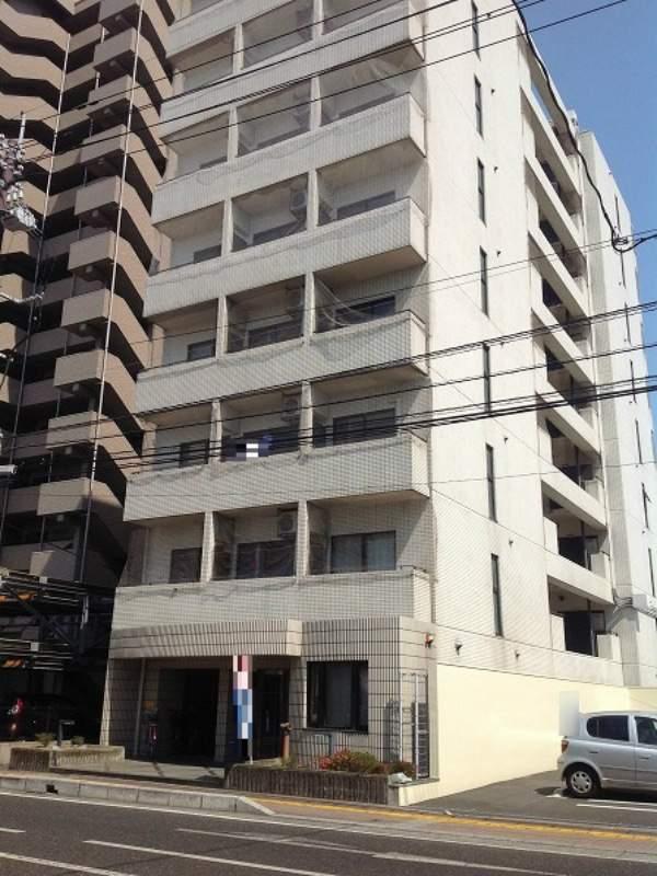 レオパレスRX倉敷