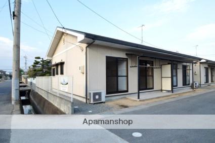 岡山県倉敷市、弥生駅徒歩17分の築10年 1階建の賃貸一戸建て
