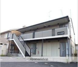 岡山県倉敷市、児島駅徒歩9分の築17年 2階建の賃貸アパート