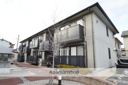 岡山県倉敷市、弥生駅徒歩14分の築14年 2階建の賃貸アパート