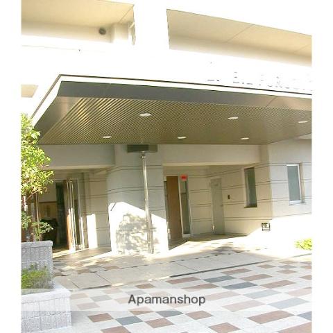岡山県岡山市中区、中納言駅徒歩8分の築13年 13階建の賃貸マンション