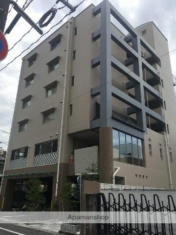 岡山県岡山市北区、岡山駅徒歩21分の築22年 6階建の賃貸マンション