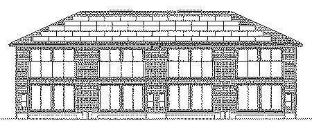 岡山県岡山市南区、迫川駅徒歩9分の築4年 2階建の賃貸アパート