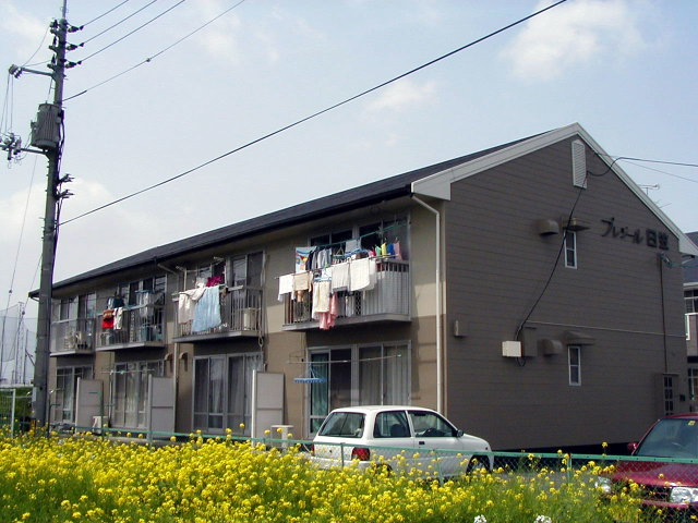 岡山県岡山市中区、門田屋敷駅徒歩24分の築30年 2階建の賃貸アパート