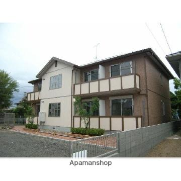 岡山県岡山市中区、東岡山駅徒歩23分の築10年 2階建の賃貸アパート