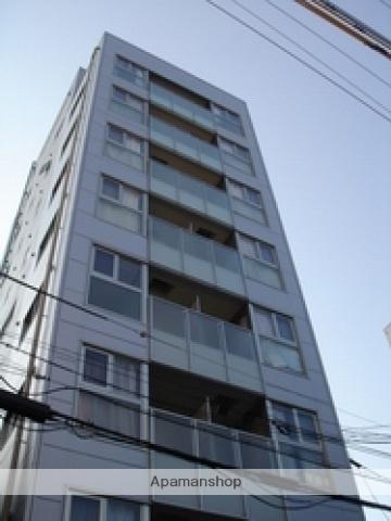 岡山県岡山市北区、岡山駅徒歩19分の築12年 10階建の賃貸マンション