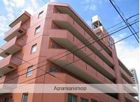 岡山県岡山市北区、岡山駅徒歩15分の築37年 6階建の賃貸マンション