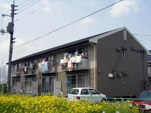岡山県岡山市中区、門田屋敷駅徒歩21分の築31年 2階建の賃貸アパート