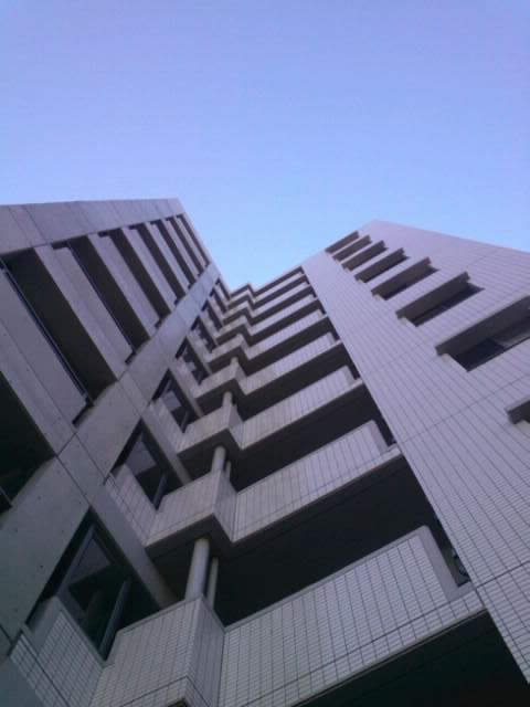 岡山県岡山市北区、大元駅徒歩15分の築10年 10階建の賃貸マンション