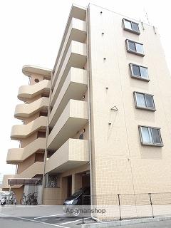 岡山県岡山市北区、北長瀬駅徒歩9分の築10年 6階建の賃貸マンション
