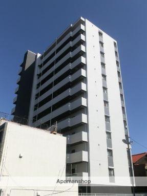 岡山県岡山市北区、岡山駅徒歩24分の築8年 12階建の賃貸マンション