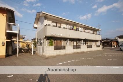 岡山県浅口市、金光駅徒歩3分の築16年 2階建の賃貸アパート