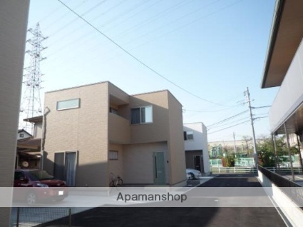 岡山県岡山市北区、大元駅徒歩27分の築7年 2階建の賃貸一戸建て