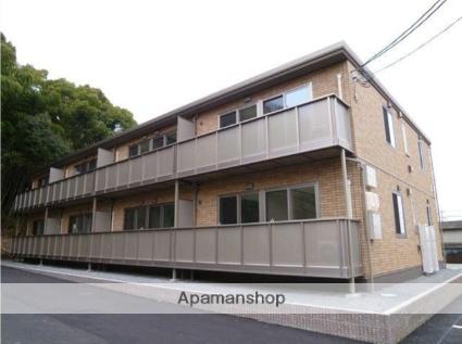 岡山県玉野市、常山駅徒歩44分の築3年 2階建の賃貸アパート