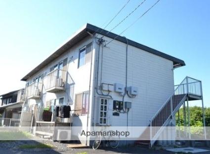 岡山県倉敷市、児島駅徒歩45分の築30年 2階建の賃貸アパート