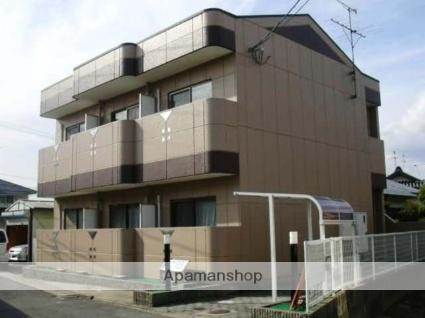 岡山県岡山市北区、北長瀬駅徒歩21分の築14年 2階建の賃貸アパート
