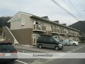 岡山県倉敷市、木見駅徒歩66分の築22年 2階建の賃貸アパート