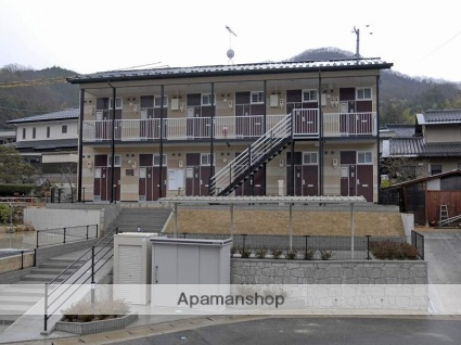 レオパレスOOMAEⅡ