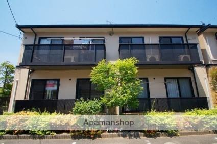 岡山県倉敷市、新倉敷駅徒歩32分の築20年 2階建の賃貸アパート
