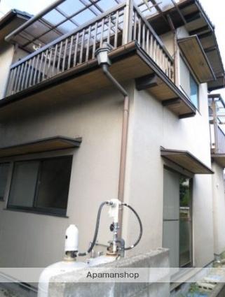 岡山県倉敷市、倉敷駅徒歩23分の築36年 1階建の賃貸一戸建て