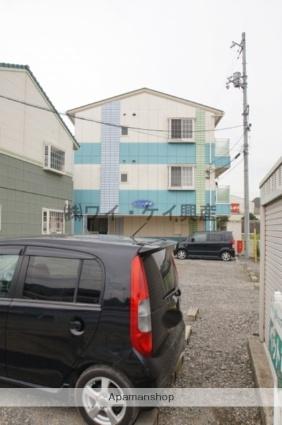 岡山県浅口市、金光駅徒歩30分の築11年 3階建の賃貸マンション