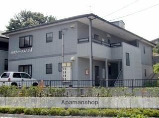 岡山県都窪郡早島町、早島駅徒歩13分の築20年 2階建の賃貸アパート