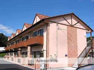 岡山県笠岡市、笠岡駅徒歩32分の築14年 2階建の賃貸アパート