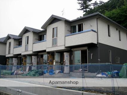 岡山県都窪郡早島町、早島駅徒歩19分の築8年 2階建の賃貸アパート