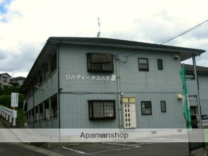 岡山県都窪郡早島町、早島駅徒歩15分の築20年 2階建の賃貸アパート
