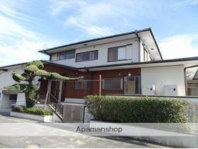 岡山県倉敷市、木見駅徒歩114分の築38年 2階建の賃貸テラスハウス