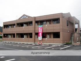 岡山県岡山市南区、彦崎駅徒歩20分の築14年 2階建の賃貸アパート